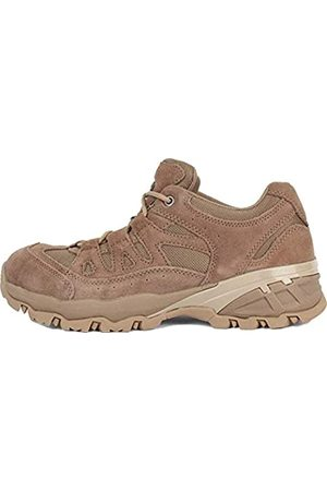 Mil-Tec Squad Shoes 2 5 Inch Coyote