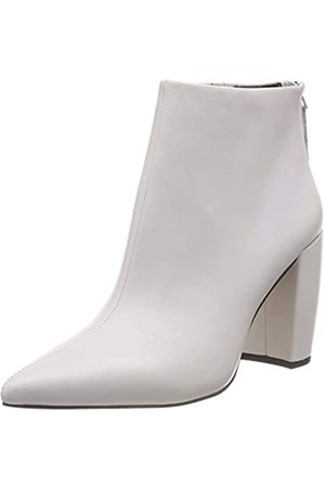 Kenneth Cole Alora Bootie, Botines Mujer, (White 110)