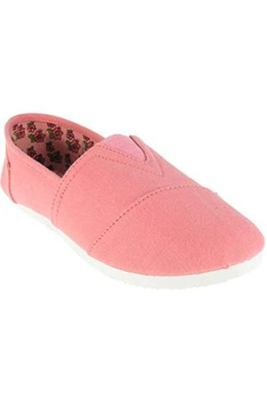 Beppi Espadrilles 2141761, Alpargatas Niñas, (Pink)