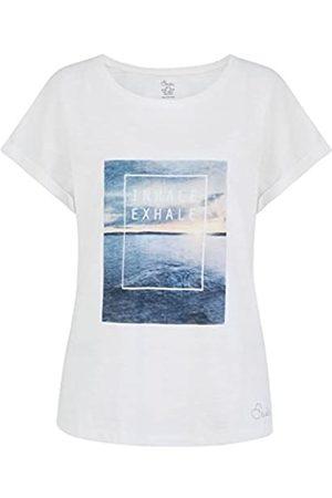 Dare 2B Camiseta de Manga Corta para Mujer, Mujer