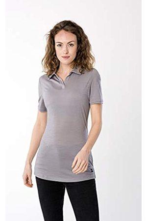 Supernatural Super.natural W Tencel Polo de Camiseta, Mujer