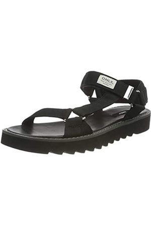 ONLY ONLMALU-5 Chunky Wrap Sandal, Sandalia Hombre