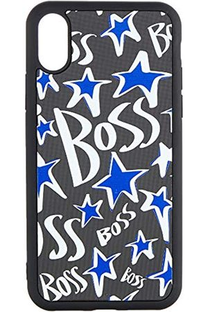 HUGO BOSS Herren pcover_JT Phone Case, Black1
