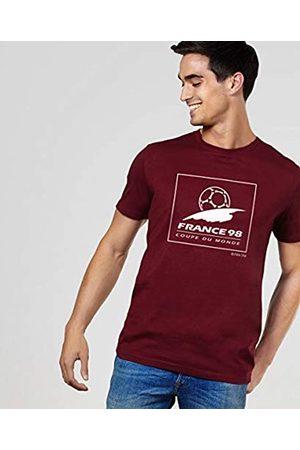 Monsieur France 98 Camiseta, Hombre