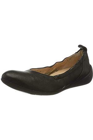 Think! CUGAL_3-000207 nachhaltiger, Wechselfußbett, Zapatos Tipo Ballet Mujer