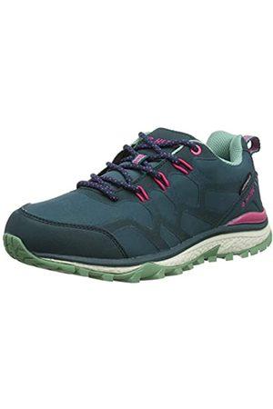 Hi-Tec Stinger WP Womens, Zapatillas para Caminar Mujer