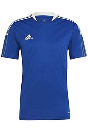adidas GM7589 TIRO21 TR JSY T-Shirt Mens XL