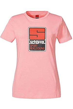 Schöffel Originals Kitimat T-Shirt Camiseta para Mujer