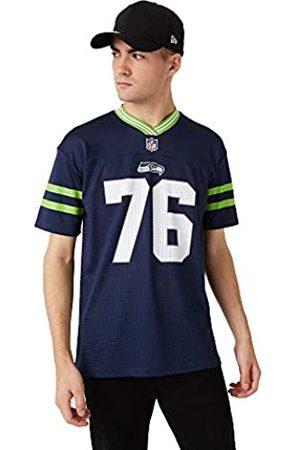 New Era Seattle Seahawks T Shirt/tee NFL Logo Oversized tee - L