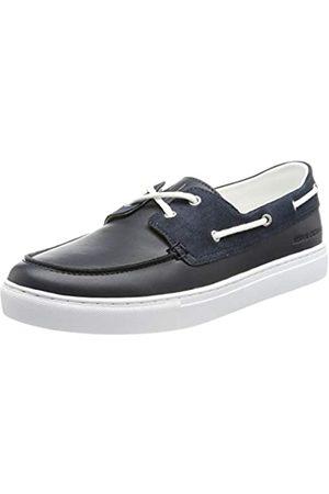 Armani Paris Boat Shoes, Zapatillas de Barco. Hombre