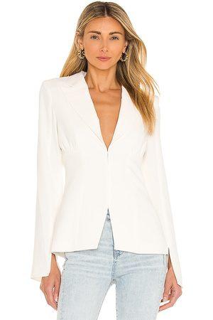 Amanda Uprichard Mujer Blazers - Dovima blazer en color talla L en - . Talla L (también en XS, S, M).