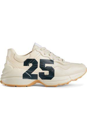 Gucci Mujer Zapatillas deportivas - Zapatillas bajas Rhyton 25