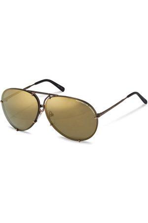 Porsche Design Hombre Gafas de sol - Gafas de Sol P8478 E