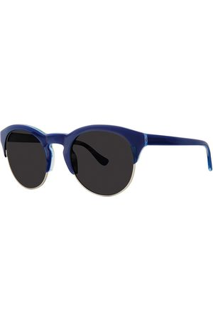 Kensie Gafas de Sol Round About Denim