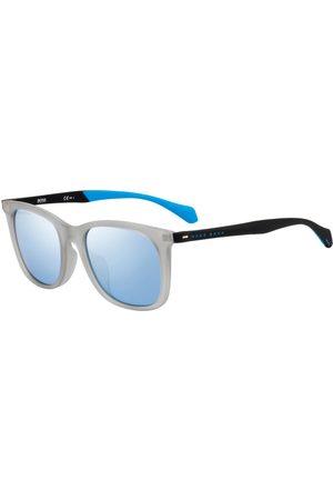HUGO BOSS Hombre Gafas de sol - Gafas de Sol Boss 1100/F/S Asian Fit RIW/3J