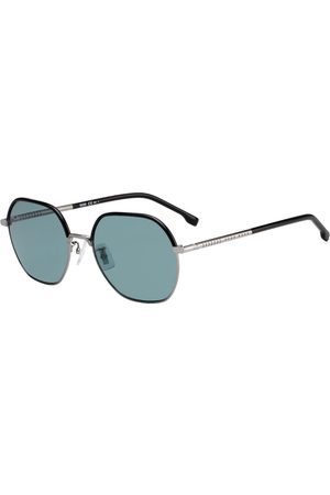 HUGO BOSS Gafas de Sol BOSS 1107/F/S Asian Fit KJ1/QT
