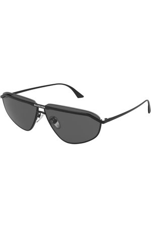 Balenciaga Hombre Gafas de sol - Gafas de Sol BB0138S Asian Fit 001