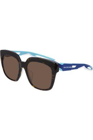Balenciaga Gafas de Sol BB0025SA Asian Fit 002