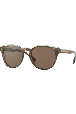 Burberry Gafas de Sol BE4310F Asian Fit 385173
