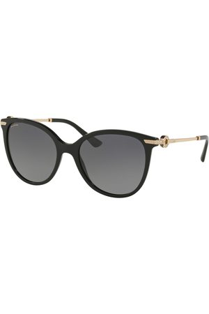 Bvlgari Gafas de Sol BV8201BF Asian Fit Polarized 501/T3