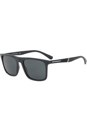 Emporio Armani Hombre Gafas de sol - Gafas de Sol EA4097F Asian Fit 501787