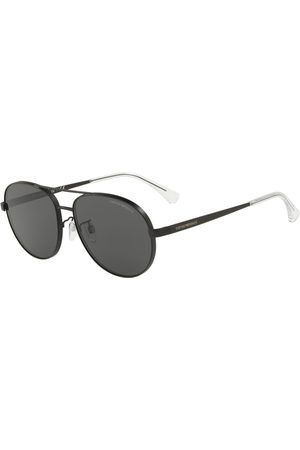 Emporio Armani Hombre Gafas de sol - Gafas de Sol EA2074D Asian Fit 300187