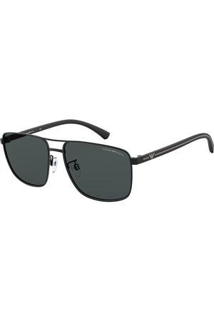 Emporio Armani Hombre Gafas de sol - Gafas de Sol EA2089D Asian Fit 300187