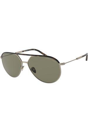 Armani Gafas de Sol AR6120J Asian Fit 30022A
