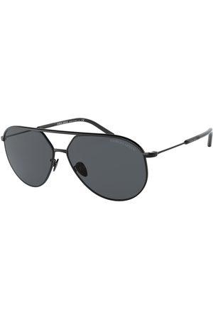 Giorgio Armani Hombre Gafas de sol - Gafas de Sol AR6120J Asian Fit 300187