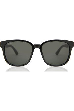 Gucci Gafas de Sol GG0637SK Asian Fit 001
