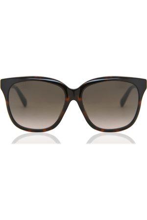 Gucci Gafas de Sol GG0800SA Asian Fit 003