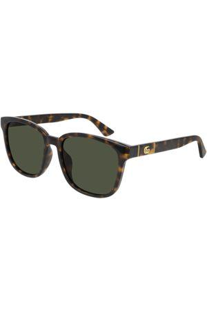 Gucci Gafas de Sol GG0637SK Asian Fit 002