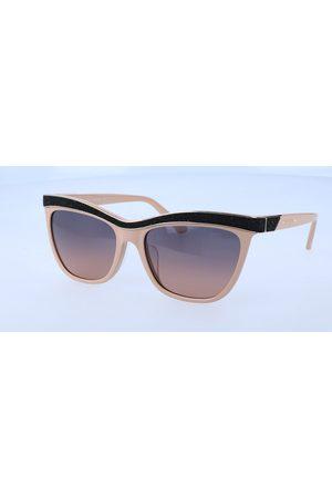 Swarovski Gafas de Sol SK0075F Asian Fit 72B