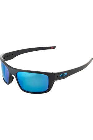 Oakley Gafas de sol deportivas 'DROP POINT' antracita / turquesa