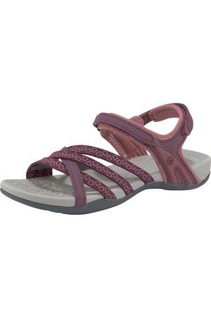 Hi-Tec Mujer Zapatillas deportivas - Sandalias 'Savanna