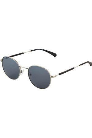 Calvin Klein Gafas de sol 'CKJ20110S' plata /