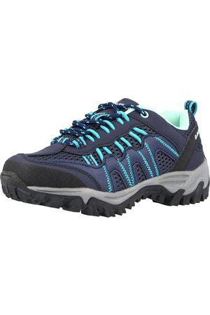 Hi-Tec Zapatos bajos 'JAGUAR' oscuro / claro