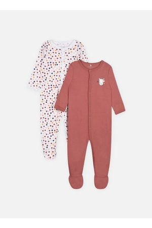 Name it Nbfnightsuit 2P W/F Withered Rose Noos