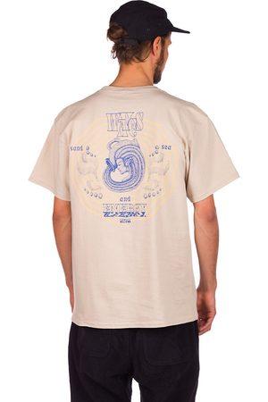 Dravus Waves of Energy T-Shirt blanco
