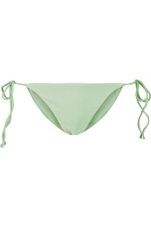 Jade Swim Braga de bikini Ties