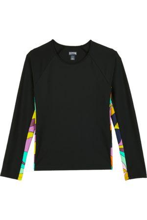 Vilebrequin Camisa Anti Uv