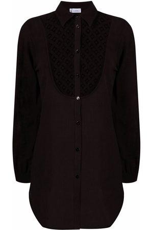 La Perla Mujer Camisas - Camisa con botones