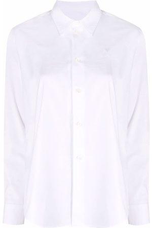 Ami Mujer Camisas - Camisa con botones