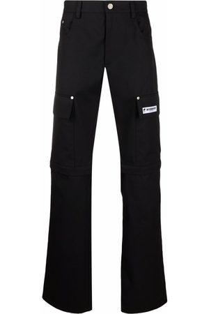 MISBHV Pantalones cargo - Pantalones tipo cargo 2 en 1