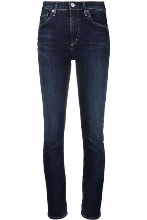 Citizens of Humanity Loveland lightly cropped jeans