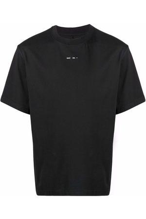 HELIOT EMIL Sin mangas - Camiseta con logo estampado