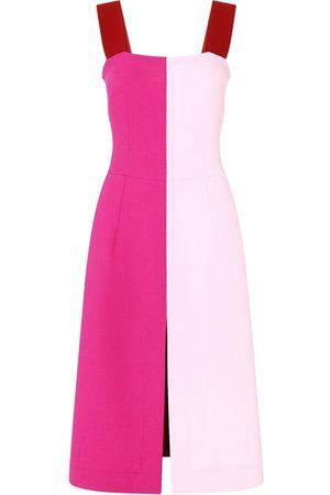 Dolce & Gabbana Mujer Vestidos - Vestido con diseño colour block