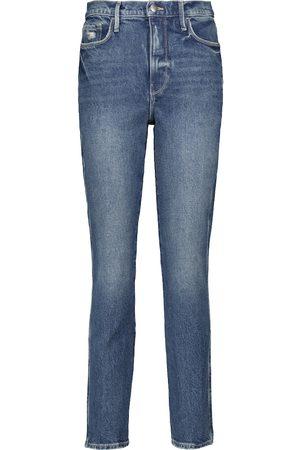 Frame Mujer Cintura alta - Jeans skinny Le Garçon