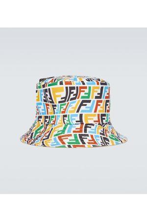 Fendi Sombrero de pescador reversible