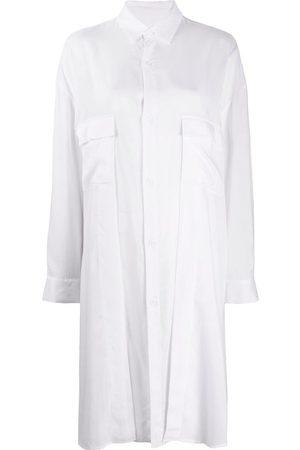 YOHJI YAMAMOTO Camisa larga